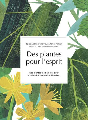 Jardin aux Simples & Des plantes pour l'esprit
