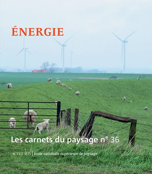 Paysage et énergie